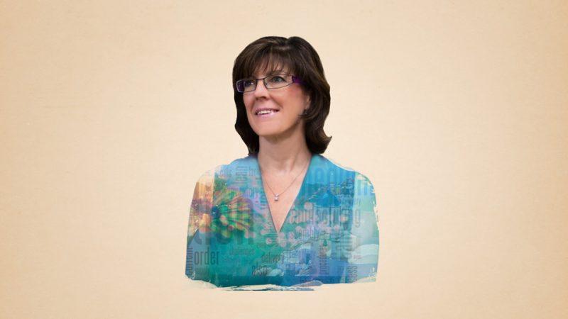 Ellen Merson