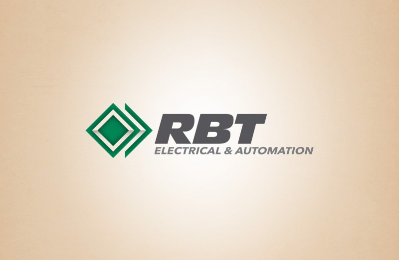 RBT Electrical and Automation logo