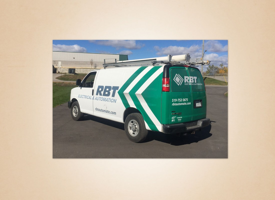 RBT Electrical and Automation Brand Development