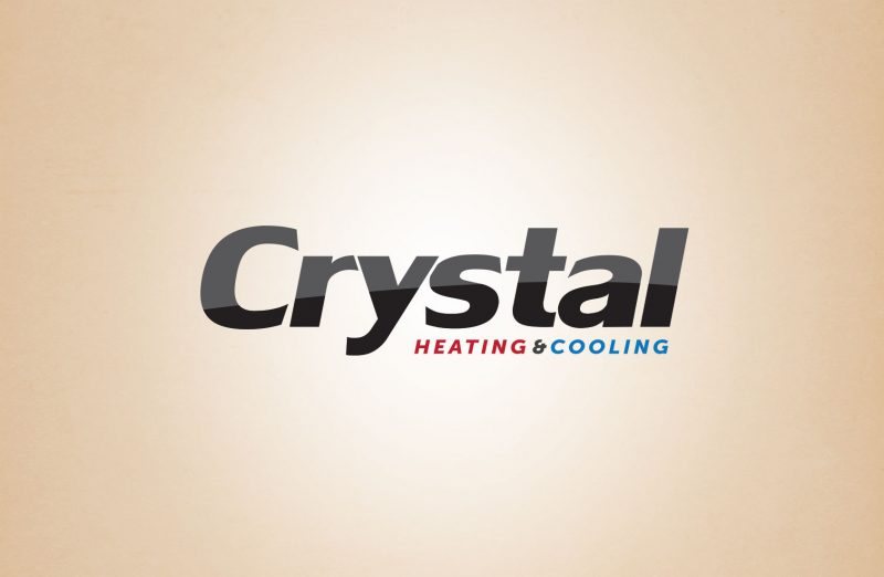 Crystal Heating and Cooling Logo