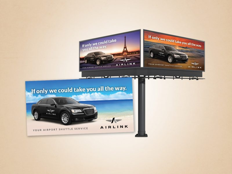 Airlink Billboards