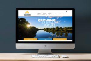 Six Nations Development Corp website