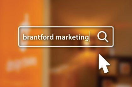 Brantford marketing