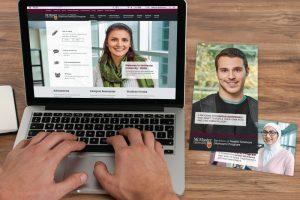 McMaster website materials