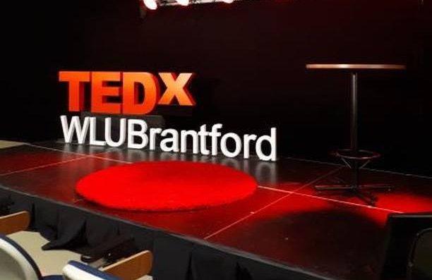 TEDx WLUBrantford