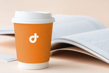 DT Agency branding