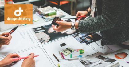 Design Thinking Marketing Agency