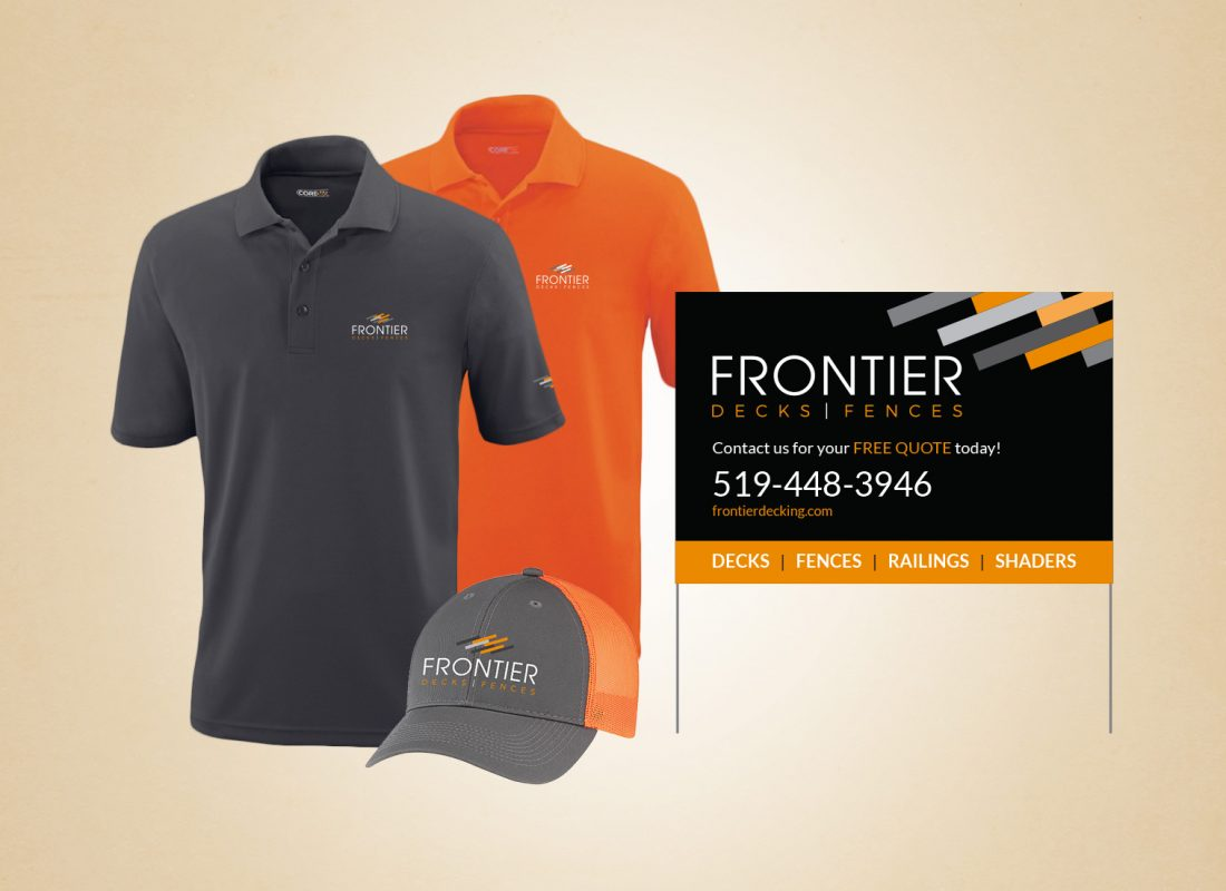 Frontier Brand Development