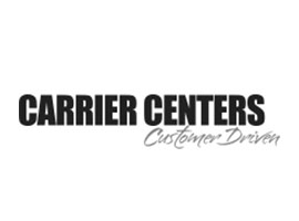 Carrier Centers Logo