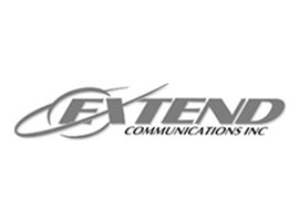Extend Communications Logo