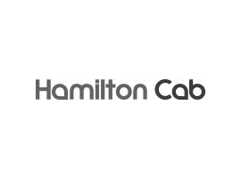 Hamilton Cab Logo