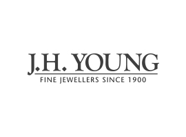 J.H. Young Logo