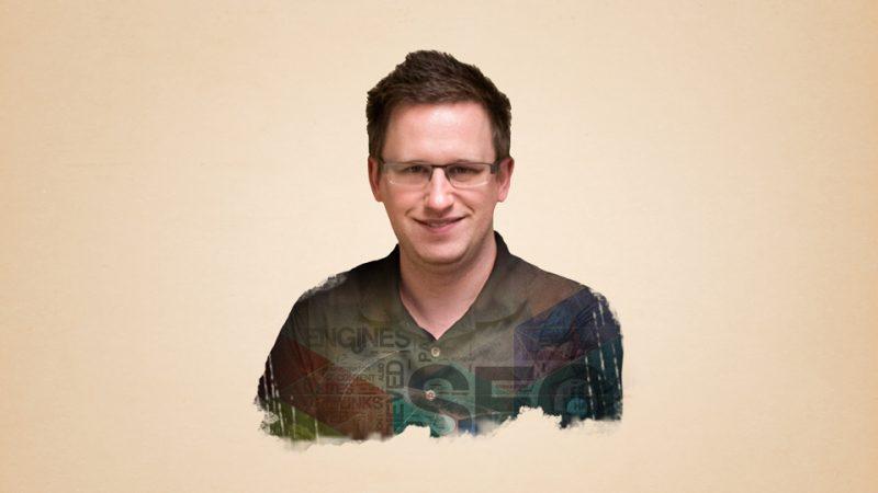 SEO + SEM Specialist Matthew MacLeod
