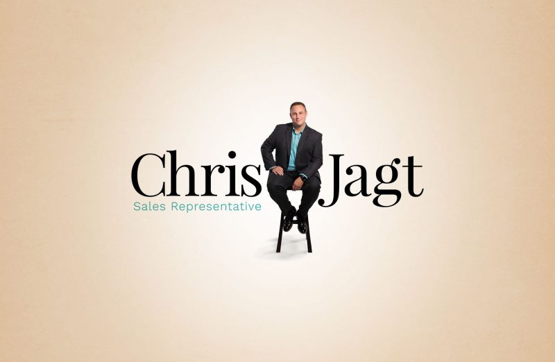 Chris Jagt Brand Development