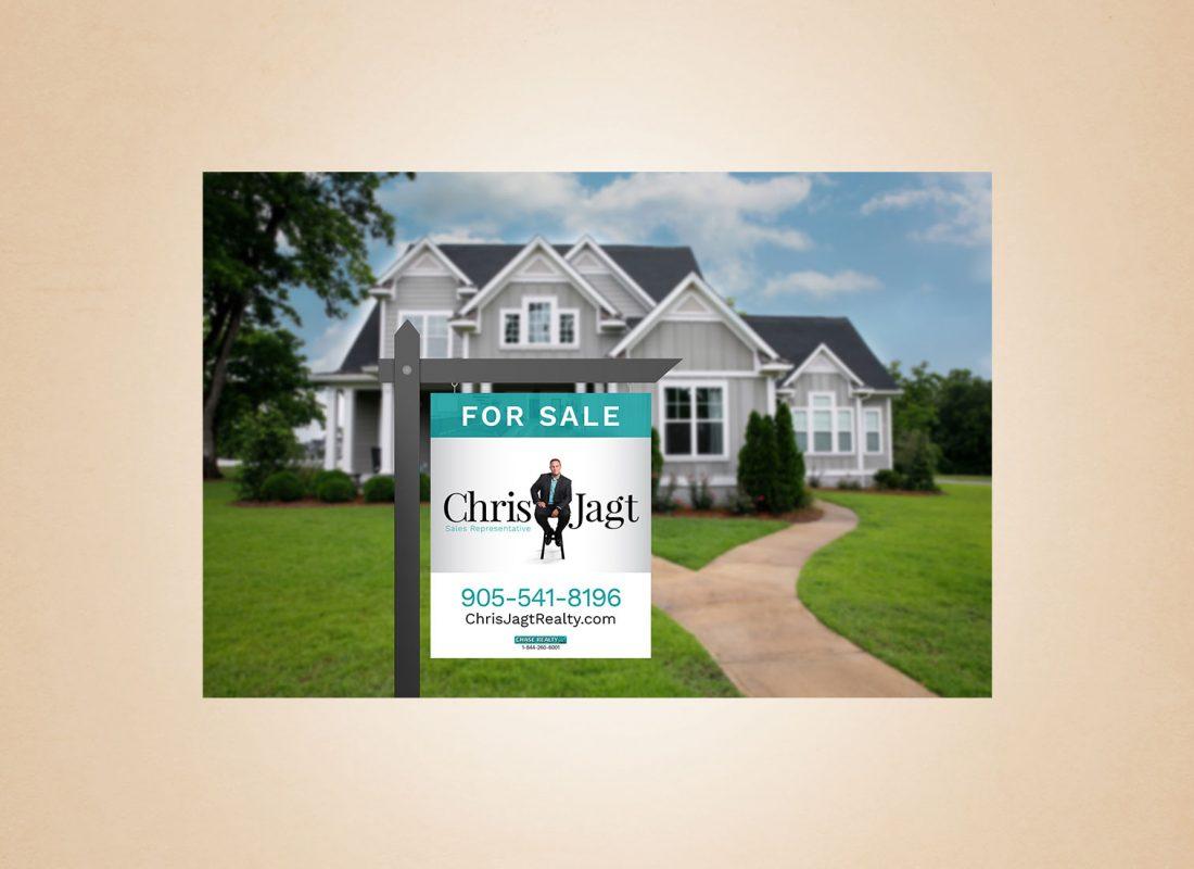 Chris Jagt Real Estate
