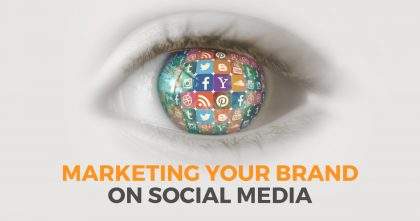 Marketing Your Brand on Social Media