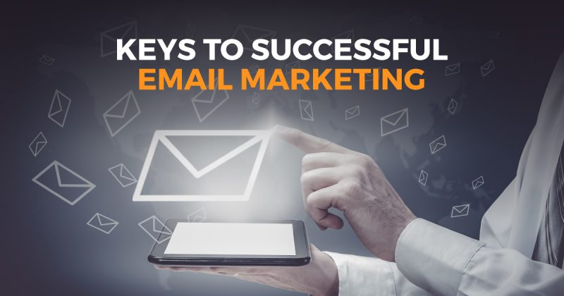 Keys to Successful Email Marketing