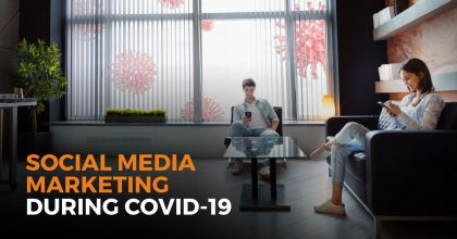 Social Media Marketing During COVID-19